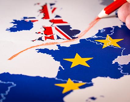 Gran Bretaña: Se endurece posición con UE para llevar a cabo el Brexit