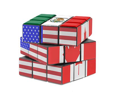Cámara Baja de EEUU aprueba TMEC, envía legislación al Senado