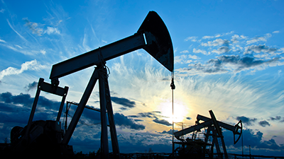 Pérdidas asociadas a la baja del precio del petróleo