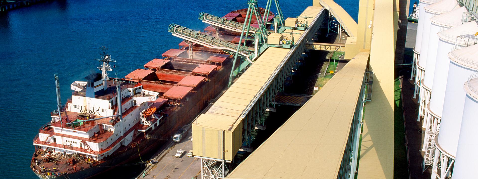 Fuerte contracción de economías clave para la demanda de ALC