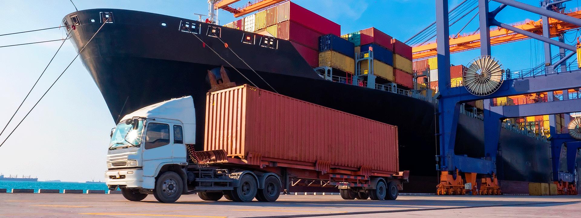 La contracción de las exportaciones de bienes de América Latina se ralentiza en junio