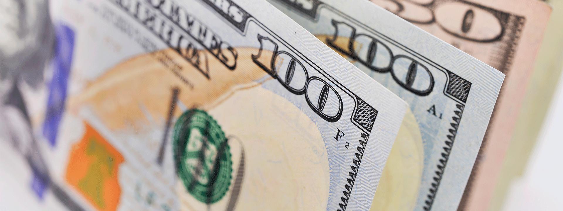 El tipo de cambio real bilateral con Estados Unidos se aprecia en varios países tras las fuertes devaluaciones al inicio de la pandemia