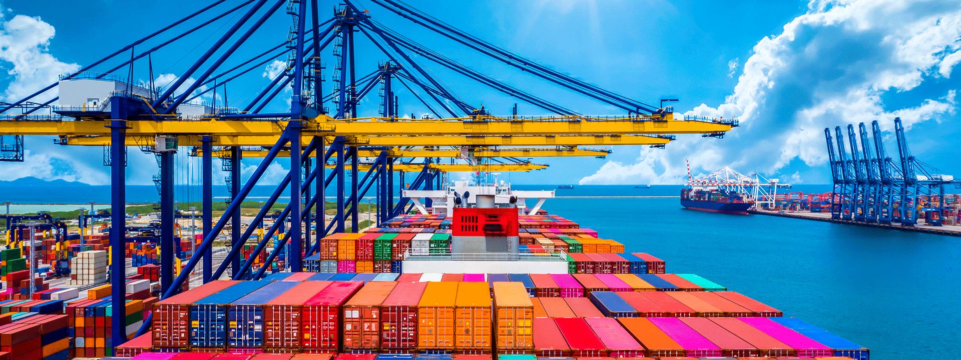 Se estabiliza la recuperación del comercio y la economía mundial