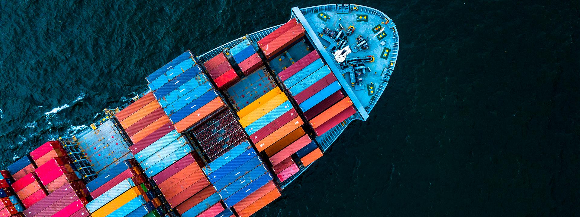 El comercio mundial en 2020 terminará en recuperación
